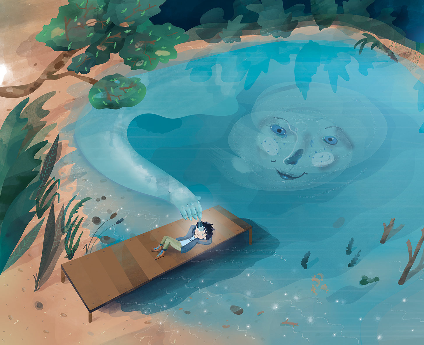 Projekt edukacyjny o oszczędzaniu wody
